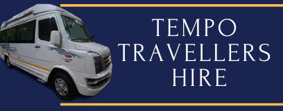 tempo travellers hire